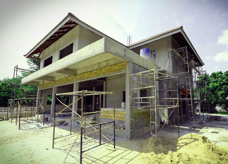 Tukang Renovasi Bangunan Semarang