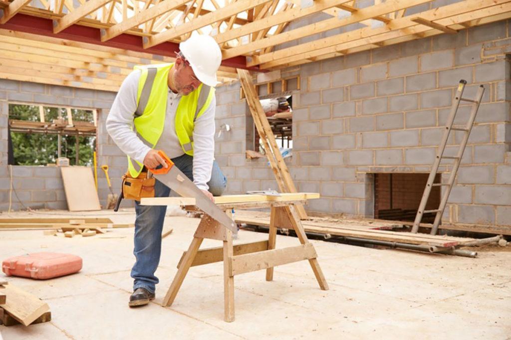 Tukang Renovasi Bangunan Kebumen